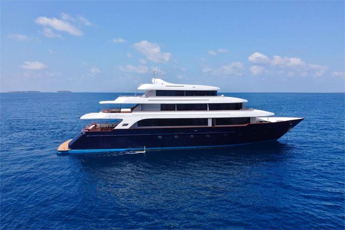 Yacht SAFIRA main image