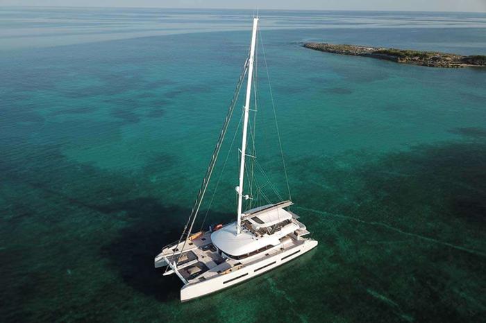 Yacht Tellstar