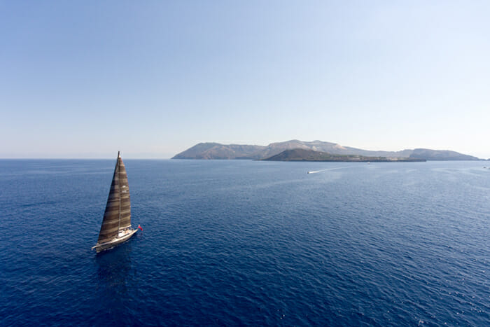 Yol Sailing