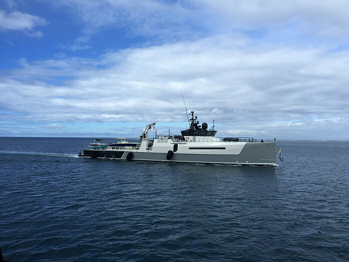 Yacht Ad-Vantage