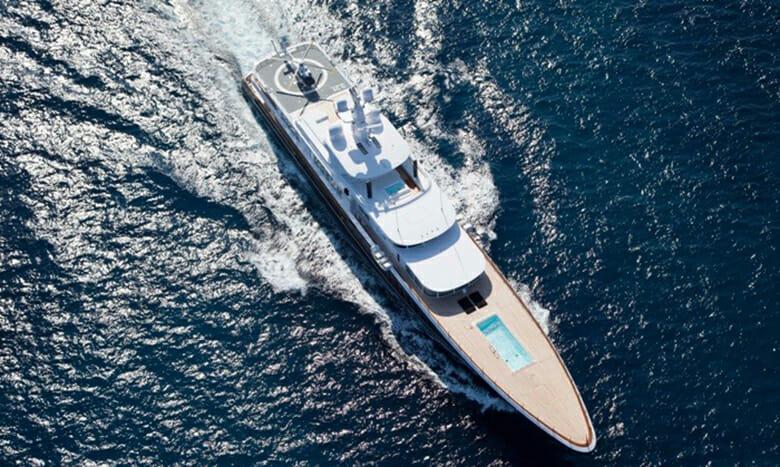 Yacht Air
