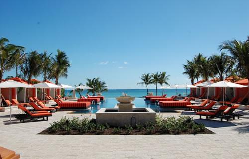 Albany Bahamas resort