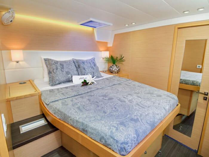 Altesse guest cabin