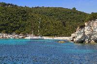 Antipaxos Greece