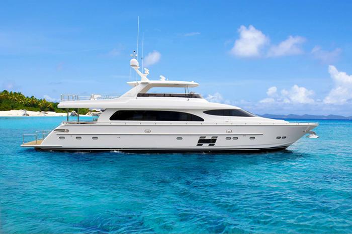 Yacht Aqualife