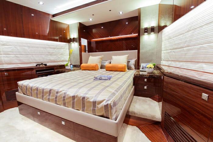 Aqua Life VIP cabin