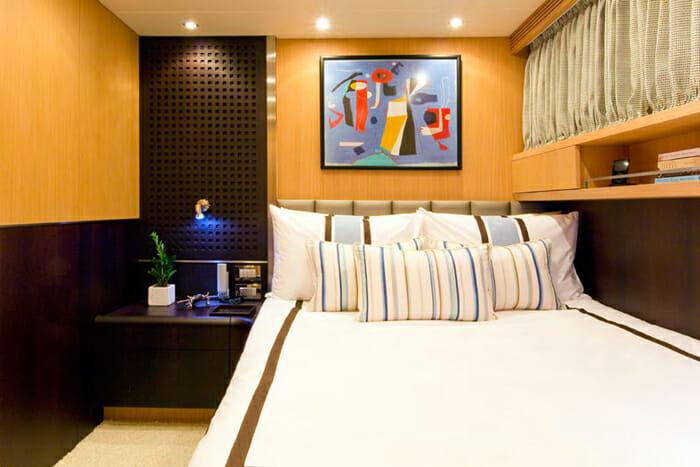 Asha guest cabin