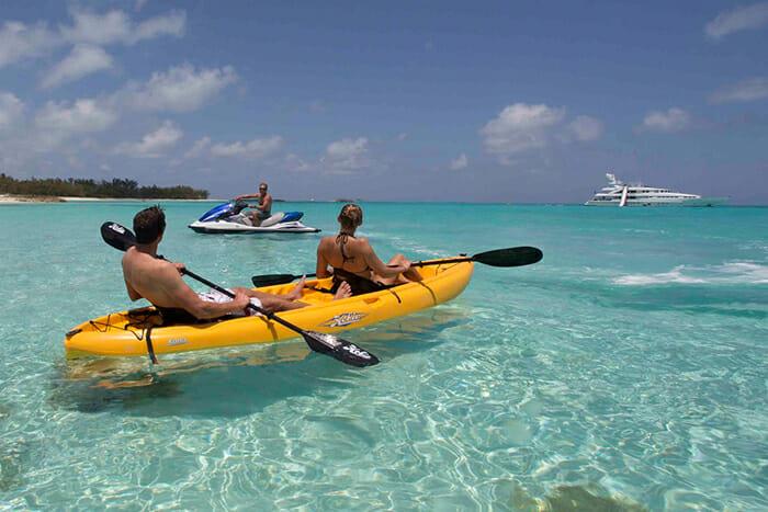 At Last kayak