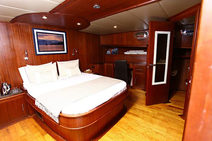 Besame Mucho guest cabin