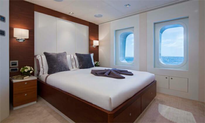 Big Sky guest cabin