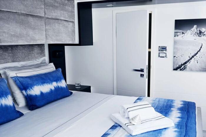 Blue Deer guest cabin