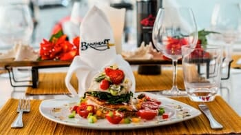 Braveheart cuisine