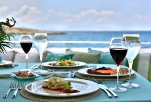 charter cuisine