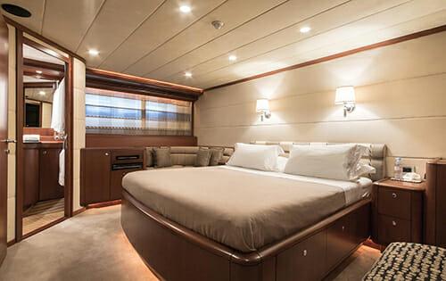 Clarity vip cabin