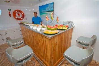 Cormorant buffet