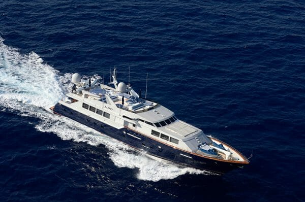 Yacht DOA