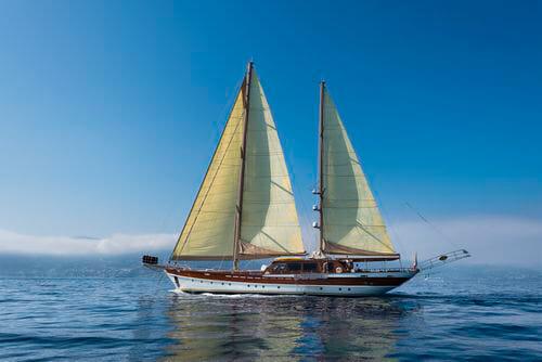 Yacht Don Chris