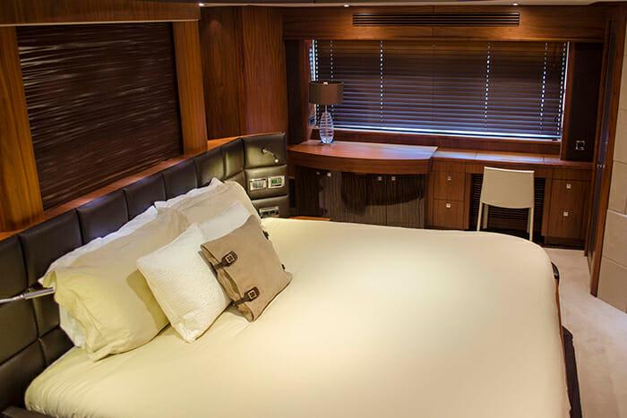 Emrys guest cabin