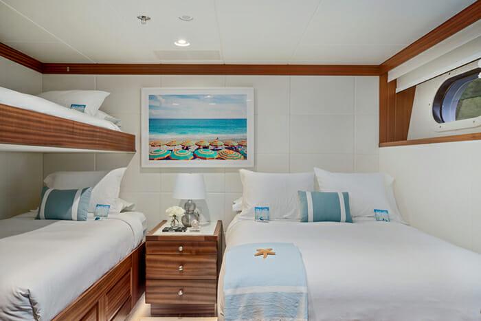 Endless Summer guest cabin
