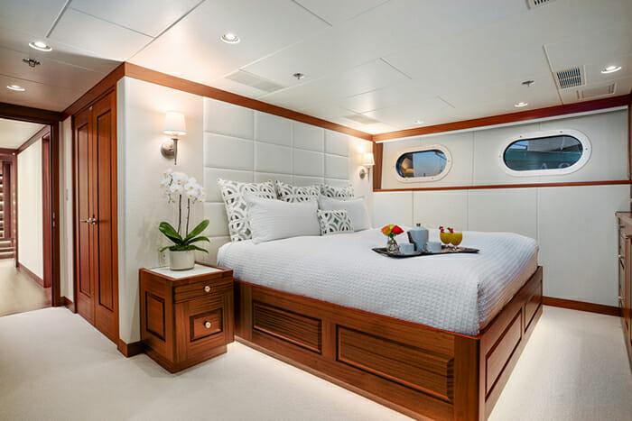 Endless Summer VIP cabin
