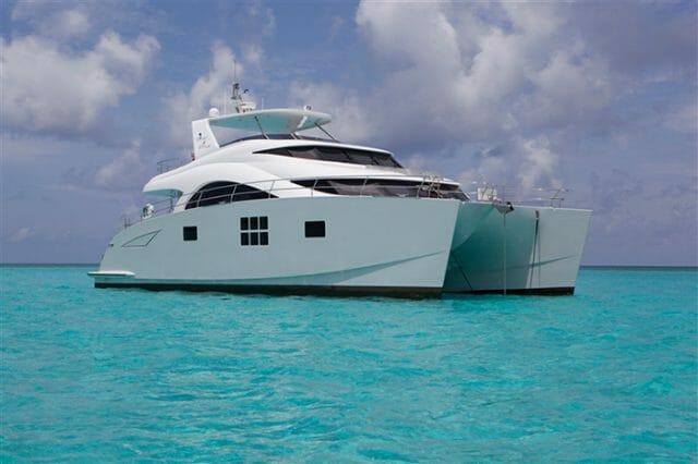 Catamaran Forever