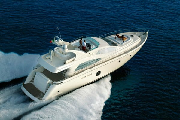 Yacht George V
