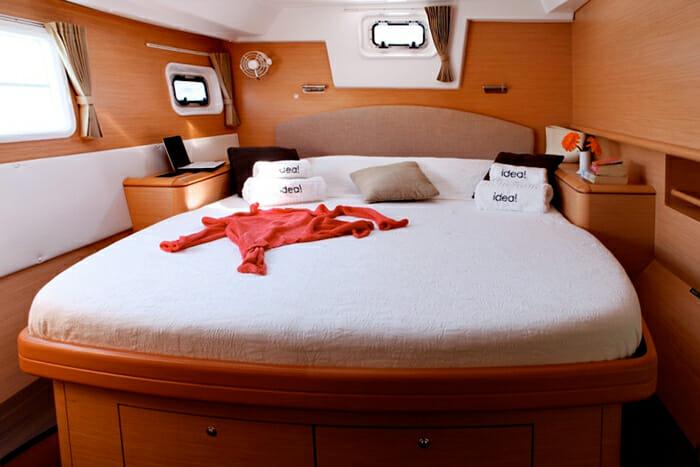 Idea guest cabin