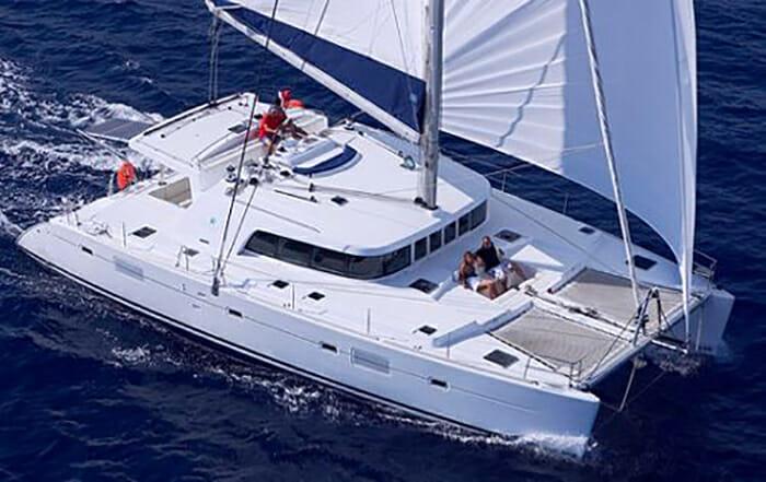Catamaran Idea
