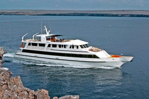 Yacht Integrity