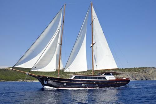 Yacht Iraklis L
