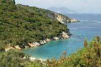 Ithaca Greece