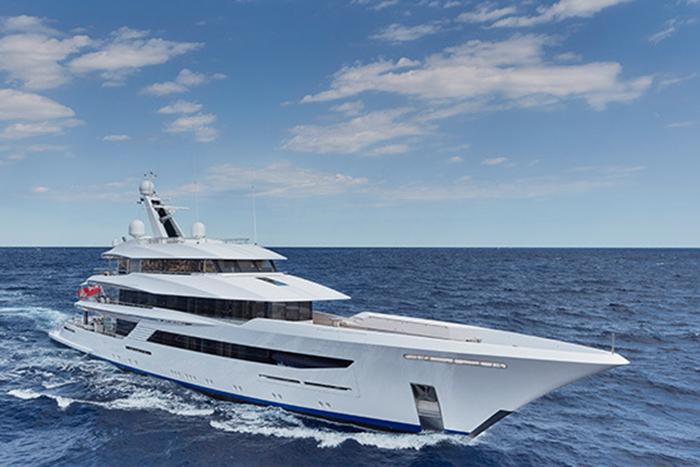 Yacht Joy