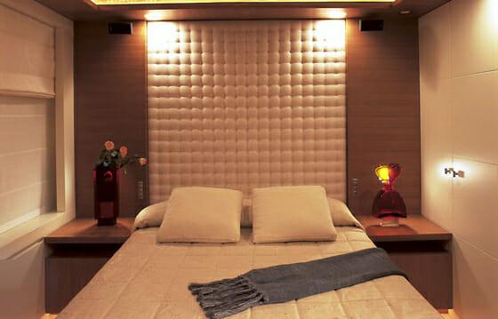 Kintaro guest cabin