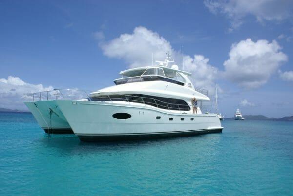 Yacht La Manguita