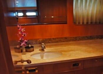 Lady Margaret master bathroom