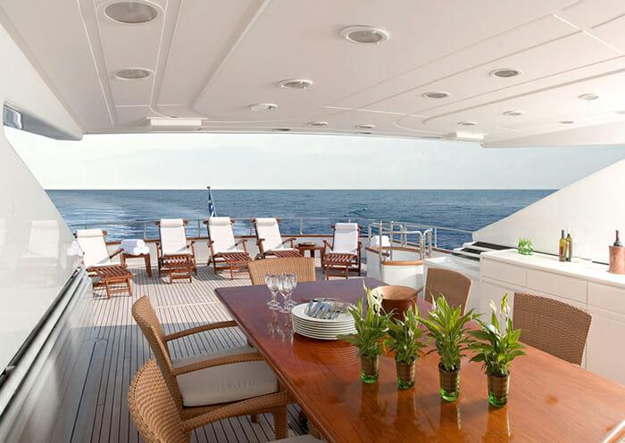 Let It Be upper deck
