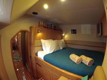 Lolalita guest cabin