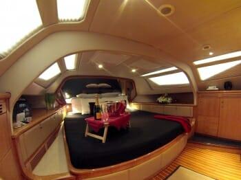 Lolalita master cabin