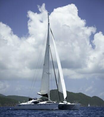 Lolalita sailing