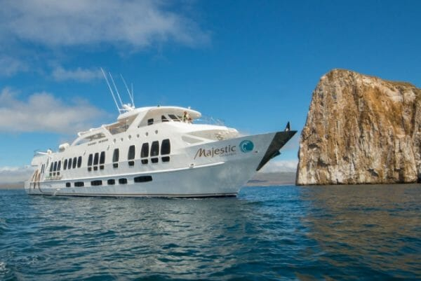 Yacht Majestic