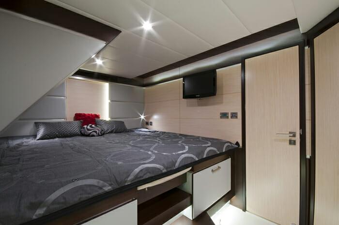 Mas guest cabin 1