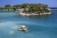 Methana Greece