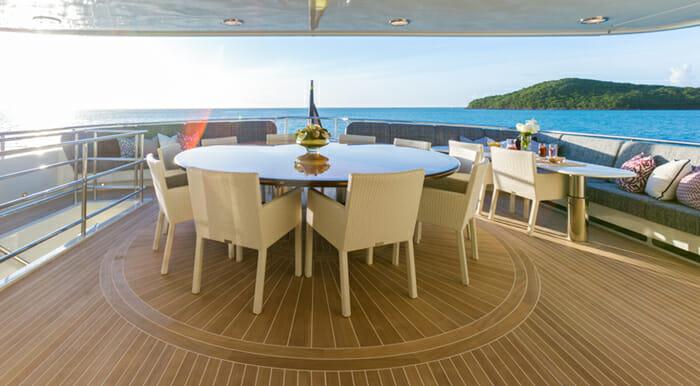 Mim bridge deck