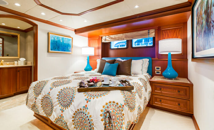 Mim guest cabin