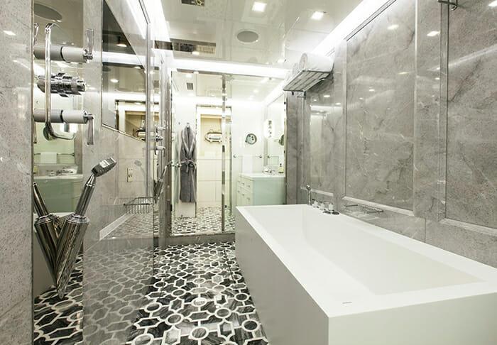 Moonraker master bathroom
