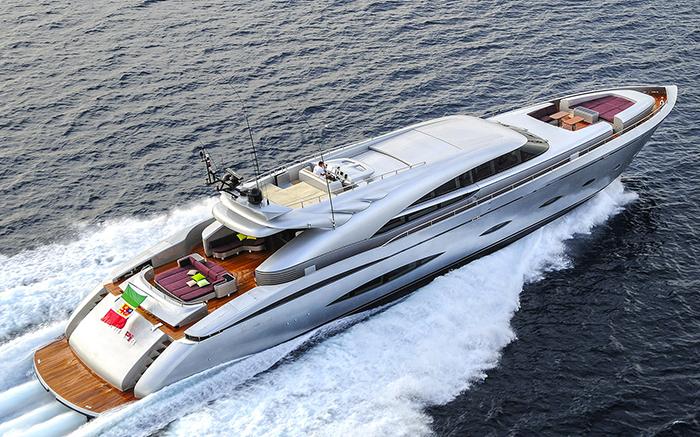 Yacht My Toy