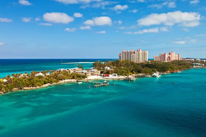 Nassau Bahamas