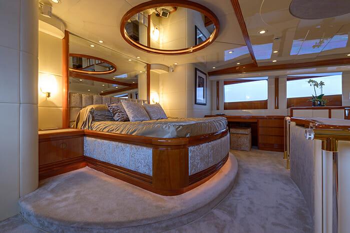Novela master cabin