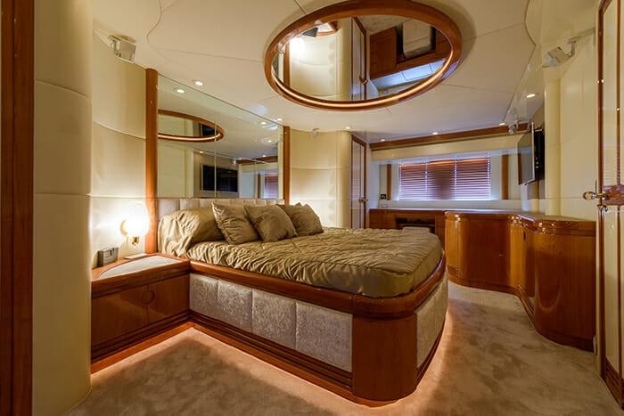 Novela vip cabin