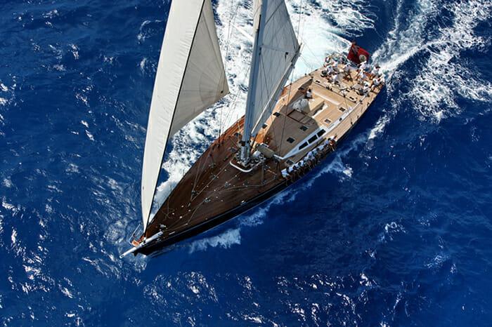Yacht Oceans Seven 2